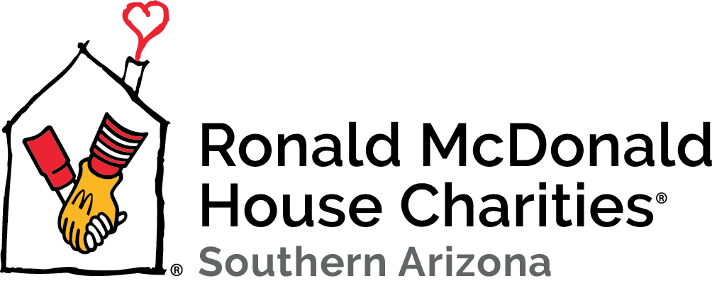 Image result for ronald mcdonald house charities of southern arizona