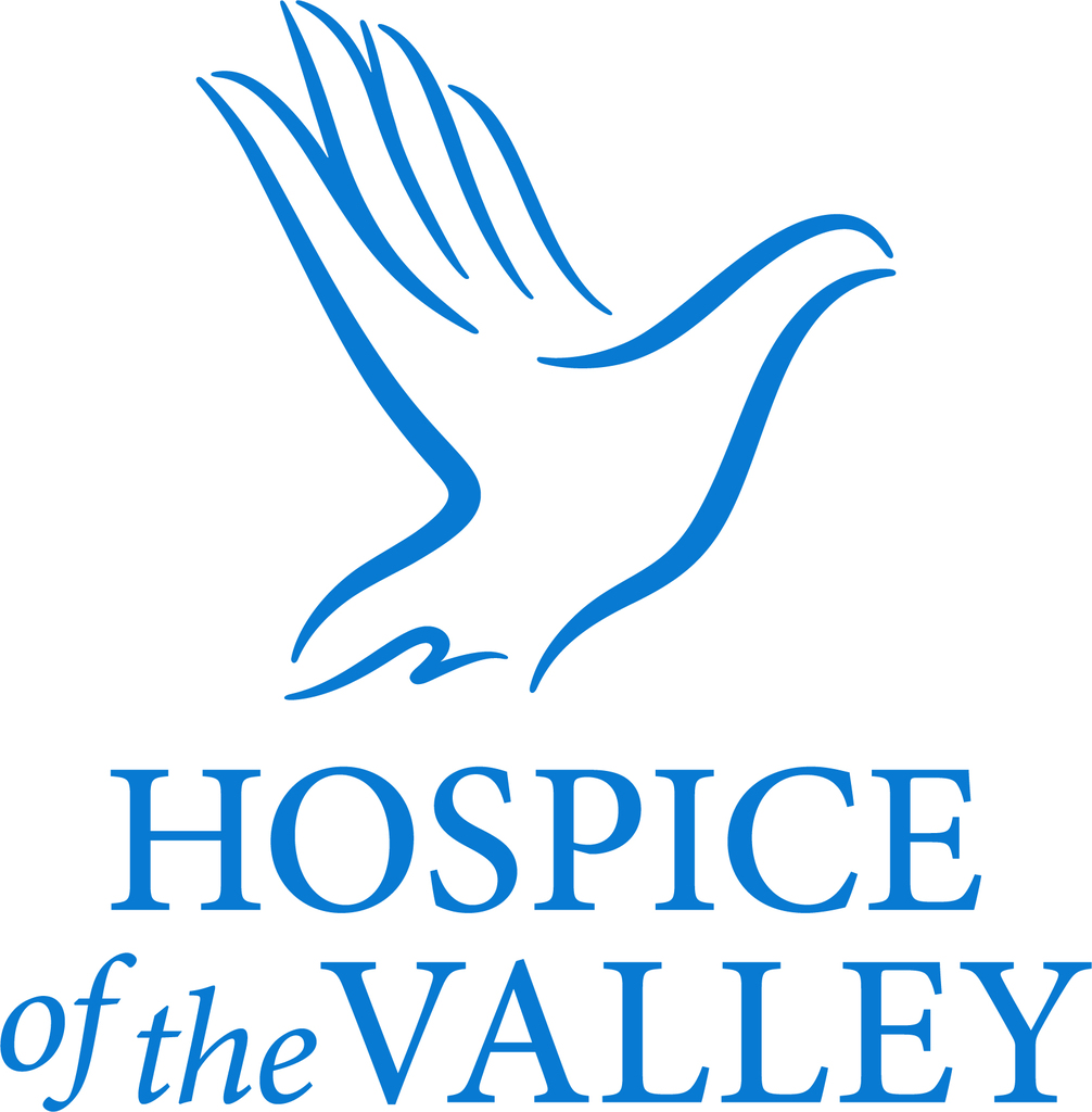 HOSPICE OF VALLEY logo